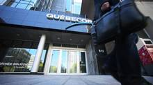 After a $233-million spectrum purchase, Quebecor is expected to eventually enter the national wireless market. (Christinne Muschi For The Globe and Mail)