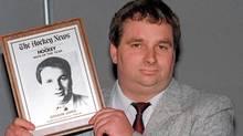 Former junior hockey coach Graham James is seen in a 1989 photo. (Bill Blecker/The Canadian Press)
