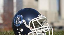 The Toronto Argonauts have signed offensive lineman Joel Reinders. (Philip Cheung for The Globe and Mail)