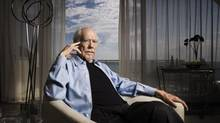 Altman kept his strong convictions about politics and film despite having otherwise mellowed with age, his wife says. (Michael Grecco Productions/MGP, Inc.)