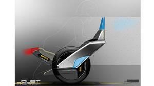 Bombardier Joust concept