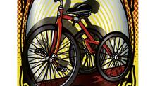Tricycle Grapefruit Radler.