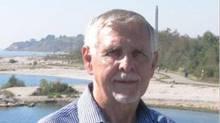 Veteran Toronto councillor Ron Moeser dies at 74.