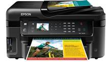 The Epson WorkForce WF-3520 is all-in-one printer that gives you scanning, copying and fax, plus built-in WiFi and remote printing, the WF-3520 is said to be among the fastest on the market.