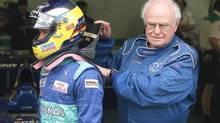 F1 RACING DOCTOR SID WATKINS (FERDI KRÄLING/Action Press)