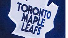 A report says a U.S. investment company is interested in buying MSLE, the parent company that owns the Toronto Maple Leafs hockey club. (NATHAN DENETTE/THE CANADIAN PRESS)