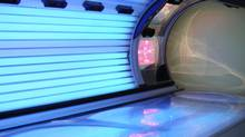 Ontario is set become the next province to ban youth under 18 from indoor tanning beds. (Monica Asp/Getty Images/iStockphoto)