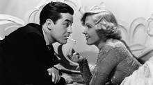 "Those were the days? Ray Milland and Jean Arthur in 1937's ""Easy Living"" (Courtesy Everett Collection)"
