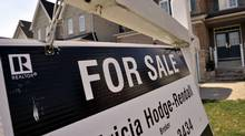The OECD has legitimate concerns about high and rising house prices, particularly in Vancouver and Toronto, but altering interest rate policy to ensure mortgage borrowers do not get in over their heads is a very blunt instrument given that they affect the money supply as well as business lending. (J.P. MOCZULSKI For The Globe and Mail)