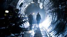 Underground tunnels at Cameco's Cigar Lake. On Friday, Cameco and Vena Resources said they are selling their 50-50 partnership in a Peruvian uranium company to Canadian venture company Azincourt Uranium. (Handout)