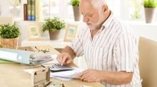 Working in retirement (thinkstock.com)