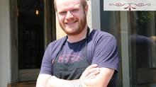 Chef Matt DeMille has opened Pomodoro, an Italian bistro, in Prince Edward County. (Handout)