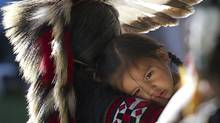 Stacking the odds against First Nations families (Kevin Van Paassen/The Globe and Mail)