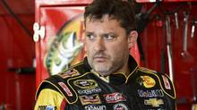 Tony Stewart could still face charges in the death of Kevin Ward Jr., 20, a sprint car driver who was killed during a race at Canandaigua Motorsports Park in upstate New York (Derik Hamilton/AP)