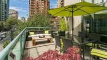 Done Deal, 1188 Howe St., unit 302, Vancouver