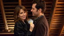 Tina Fey and Paul Rudd star in Admission. (David Lee)
