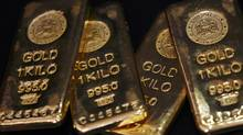 Gold miners Endeavour and Adamus to merge (ARKO DATTA/REUTERS)