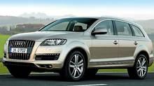 2011 Audi Q7 (Audi)