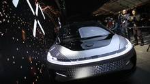 Cobalt is a central metal used in electric car batteries. Pala Investments has been stockpiling the metal expecting the market to expand in the near future. (Patrick T. Fallon/Bloomberg)