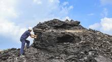 A geoscientist does more than just look at rocks. (Thinkstock)