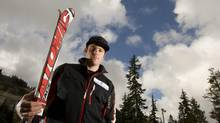 The Canadian National Ski Cross team are hoping for big things from Chris Del Bosco and others at the Sochi 2014 Winter Games. (file photo) (JONATHAN HAYWARD/THE CANADIAN PRESS)