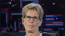 Ontario Premier Kathleen Wynne's chief fundraiser Bobby Walman is leaving as the Liberals overhaul their fundraising operation to comply with campaign finance reforms. (Adrian Wyld/THE CANADIAN PRESS)