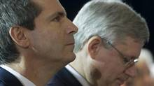 The costs associated with pulling the plug on a power-plant project west of Toronto are significantly greater than the $190-million tab disclosed by former premier Dalton McGuinty's government (Kevin Van Paassen/The Globe and Mail)