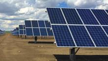 SkyFire Energy Inc. recently installed a $4.8-million solar system for the Green Acres Hutterite colony east of Calgary.