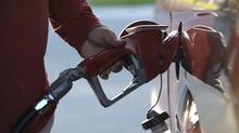 The spike in oil and gas prices is a key theme this U.S. election year, and the White House is considering ways to bring prices down, including a release of oil reserves from strategic stockpiles. (Fred Lum/The Globe and Mail/Fred Lum/The Globe and Mail)