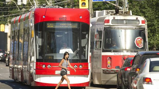Toronto Mayoral Candidates Transit Plans Stand On Shaky