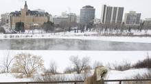 Saskatoon. (Geoff Howe/The Canadian Press)