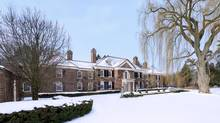 Conrad Black's home at 26 Park Circle Lane in Toronto is shown in a handout photo. (Vincenzo Pistritto/THE CANADIAN PRESS)