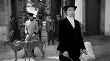Maribel Verdu in Blancanieves. (D Films)