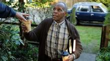 "Danny Glover stars in ""Donovan's Echo"" (Courtesy of Donovan's Echo Productions)"