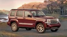 Jeep Liberty (DaimlerChrysler/Chrysler)