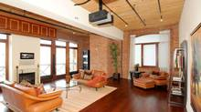Agent Kurt Diener sold this Wellington St. W. loft-style condo in Toronto last week after three months on the market.