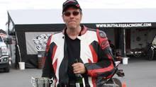 Canada Moto Guide's Rob Harris (Zac Kurylyk)