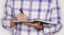 Taking notes (joreks/Getty Images/iStockphoto)
