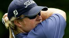 Brad Fritsch has qualified for the Canadian Open. (AP Photo/Michael Conroy) (Michael Conroy/AP)