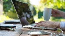 Trust gap should no longer be an acceptable barrier to providing staff with remote working options, says one careers specialist. (Getty Images/iStockphoto)
