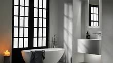 Blu Bathworks Halo bathtub. (Martin Tessler)
