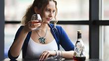 Genes play an important role in how much a person drinks, scientists say. (iStockphoto/iStockphoto)
