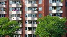 Condo, condominiums (Thinkstock.com)