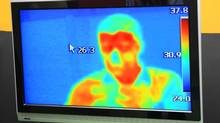 Thermographic camera (Ewa Seniczak- scibior/Getty Images/Hemera)