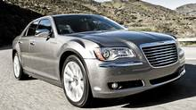 The Chrysler 300 was given a major makeover, resulting in much improved road test scores by Consumer Reports. (Chrysler)