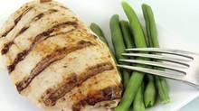Chicken breast is a good source of lean protein. (Jill Battaglia)