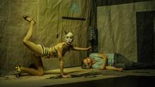 The new NAC fund aims to help Canadian projects find the type of success seen by acclaimed Vancouver dance-theatre work Betroffenheit. (Wendy D Photography)