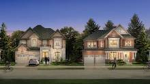 Detached homes in Victoria Highlands are popular both with young families and people who are looking to retire.