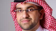 Sultan Sooud Al Qassemi