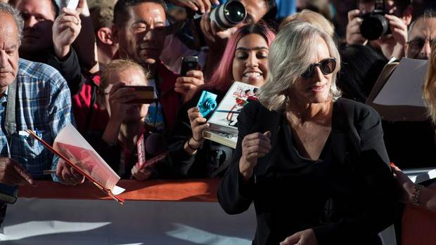 In Photos Big Chill Stars Reunite At Tiff The Globe And